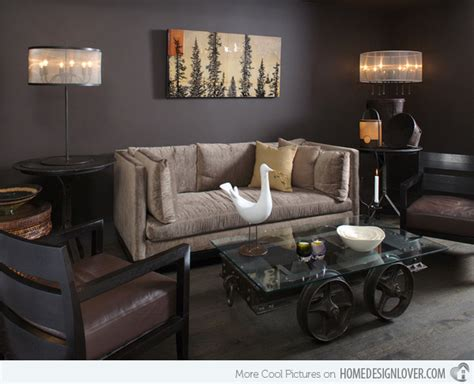 15 relaxing brown and tan living room designs home 15 relaxing brown and tan living room designs decoration