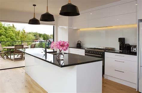 kitchen under bench lighting splashback options kitchen design jag kitchens