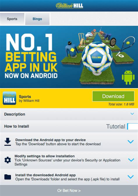 william hill mobile betting app william hill app review sports betting app in test