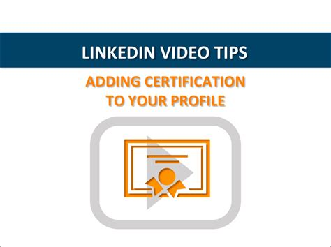 How To Add Mba In Linkedin by Linkedin Tips How To Add Credentials To Your