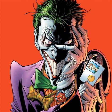 imagenes the joker comic character spotlight the joker emplar digi al