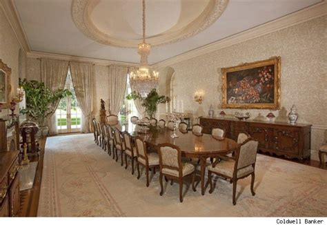 Fleur De Lys Mansion Floor Plan by Aaron Spelling S Mega Mcmansion Listed For 150m A