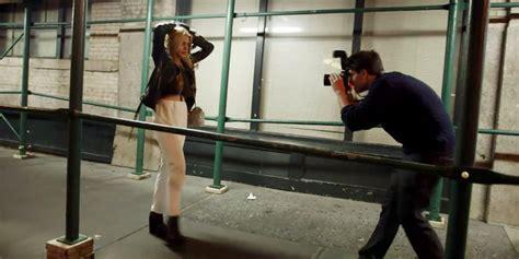 Lindsay Lohan Will Shoot The Paparazzi by Paparazzi Crash Lindsay Lohan S Photo Shoot For