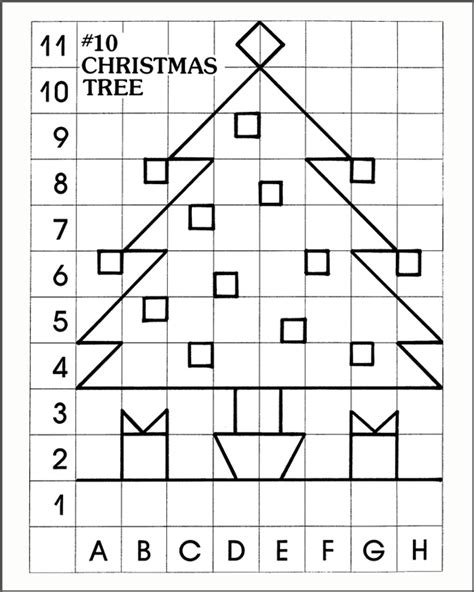 mystery picture coloring grid free mystery grid coloring pages