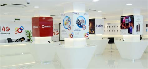Zong Experience Letter Multi Technology Times