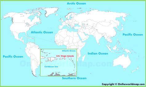 st croix world map world st croix location world map world