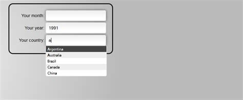 jquery mobile autocomplete autocomplete with php jquery mysql and xml