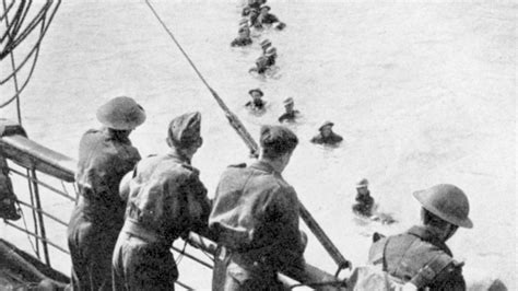 watch lost footage of dunkirk evacuation discovered at 4 reasons why dunkirk was such an incredible achievement