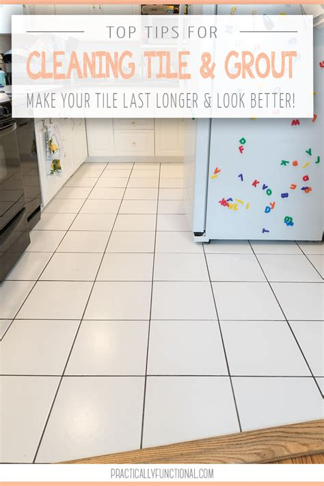 Grout Cleaning Tips 7 Tips For Cleaning Tile And Grout