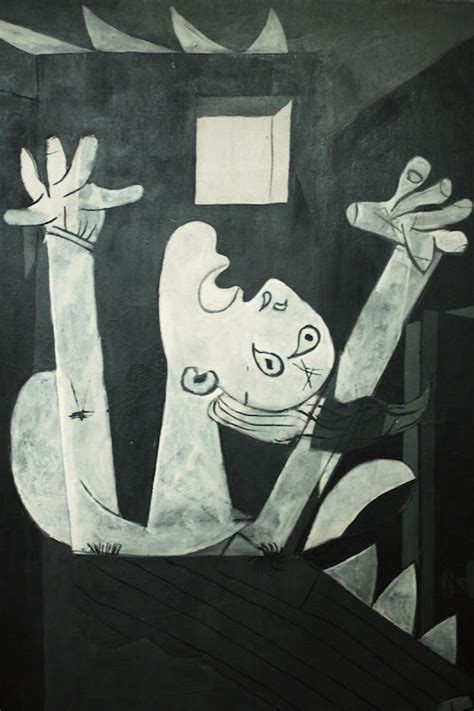 picasso paintings bombing of guernica 302 best images about picasso on still