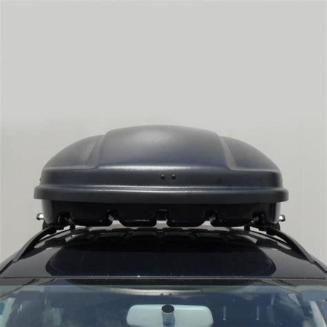 porta pacchi auto baule portapacchi farad marlin f3 680l nero satinato