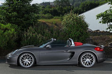 Schmitz Porsche by 2013 Schmidt Revolution Porsche Boxster S Cars