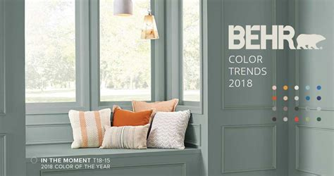 popular living room paint colors for 2018