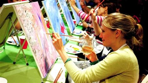 paint nite inland empire groupon paint nite new york