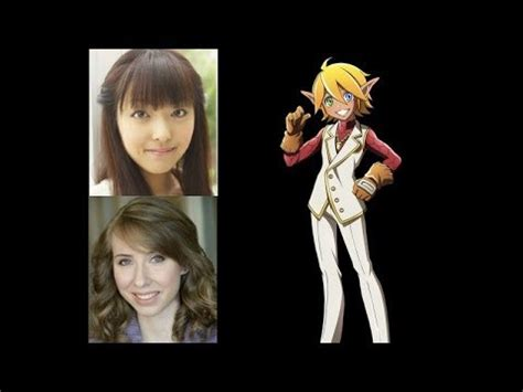 fiora voice anime voice comparison aura fiora overlord