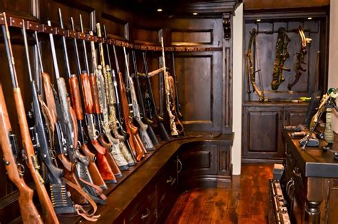 gun room home ideas cave taps and a walk