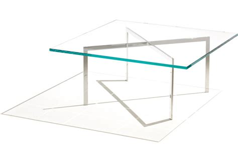 Barcelona Table by Barcelona Coffee Table Hivemodern