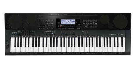 Keyboard Organ Casio