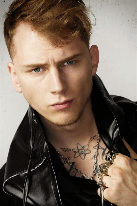 machine gun kelly joins emma roberts dave franco in nerve hollywood reporter