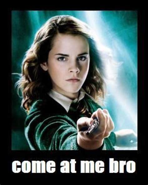 Hermione Meme - best hermione memes hermione s taken on trolls death