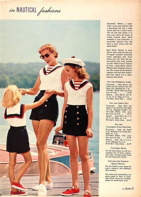 nautical theme fashion best 25 sailor style ideas on sailor dress