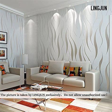 wallpaper  living room amazoncouk