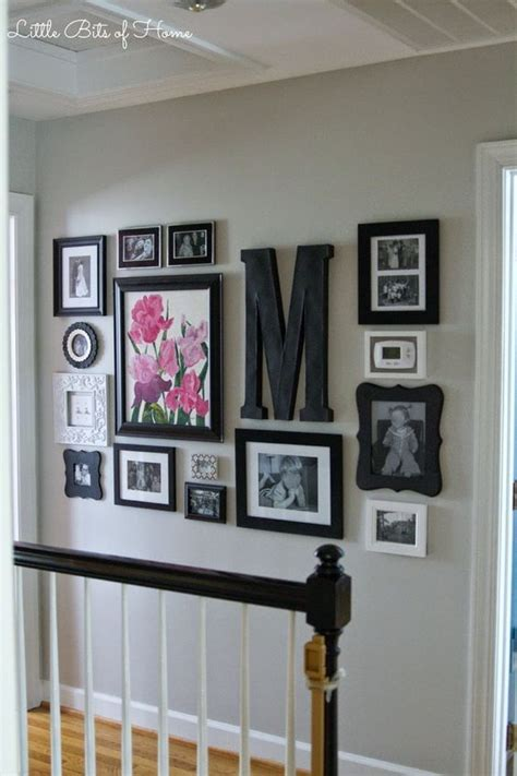wall hanging picture for home decoration best 25 diy picture frame ideas on
