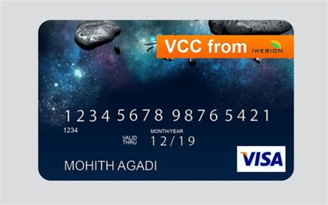 make a credit card free how to get a free credit card vcc and visa