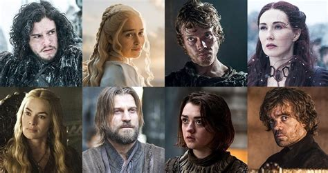 of thrones characters of thrones character determined by science