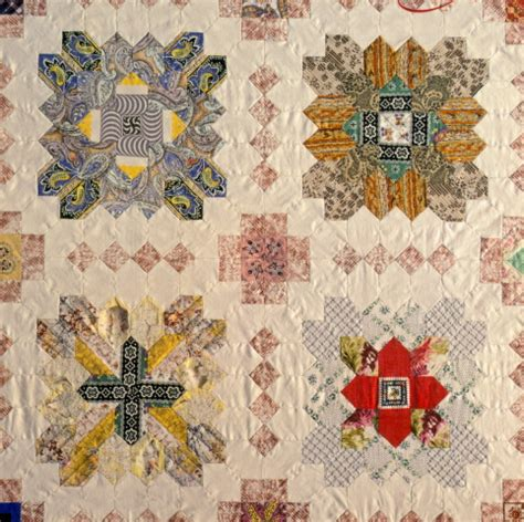 Patchwork Of The Crosses Pattern - bpatchwork of the crosses b finish boston