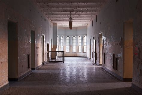 Lunatic Asylum asylums