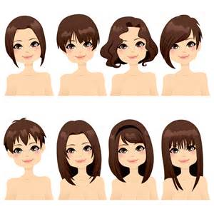 hairstyles match shape how to style your hair to match the shape of your face