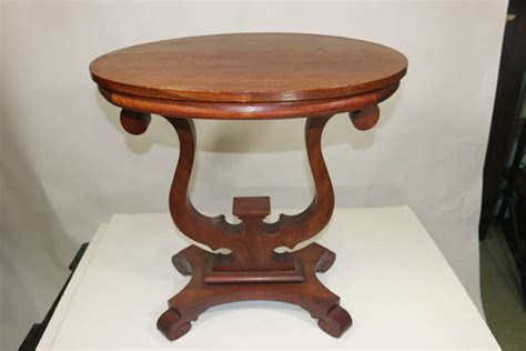 Fisherman Table L by 19th Century Table Displaying A Bronze Sculpture Of A Fisherman For Sale At 1stdibs