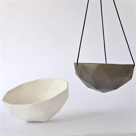 modern pots and planters kelly l planters modern indoor pots and planters