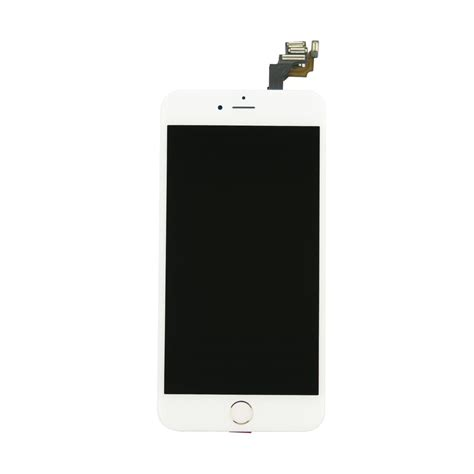 iphone   lcd touch screen assembly  small parts whitegold