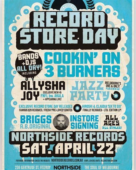 Records Melbourne Northside Records Gig Melbourne
