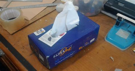 langkah membuat miniatur mobil dari kardus cara membuat tempat tisu dari kardus bekas blog edysantozo