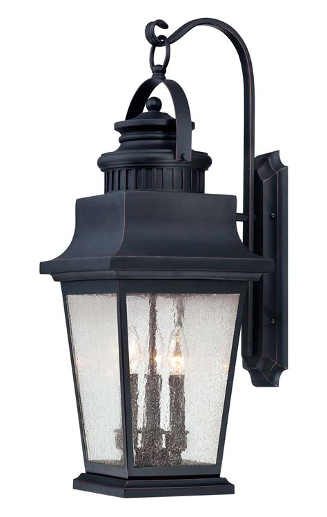 Savoy House 5 3550 25 Barrister Outdoor Wall Lantern Savoy Outdoor Lighting