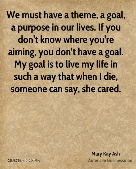she lived on purpose books ash quotes quotehd