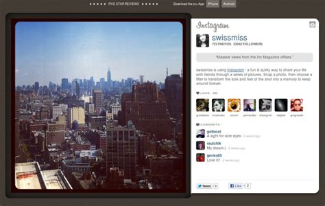 instagram layout video and photo gallery instagram layout