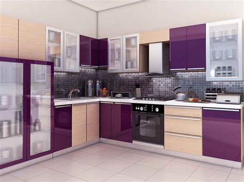 modular kitchen design ideas  indian homes