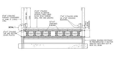 design jembatan jasa gambar jembatan jasa gambar autocad