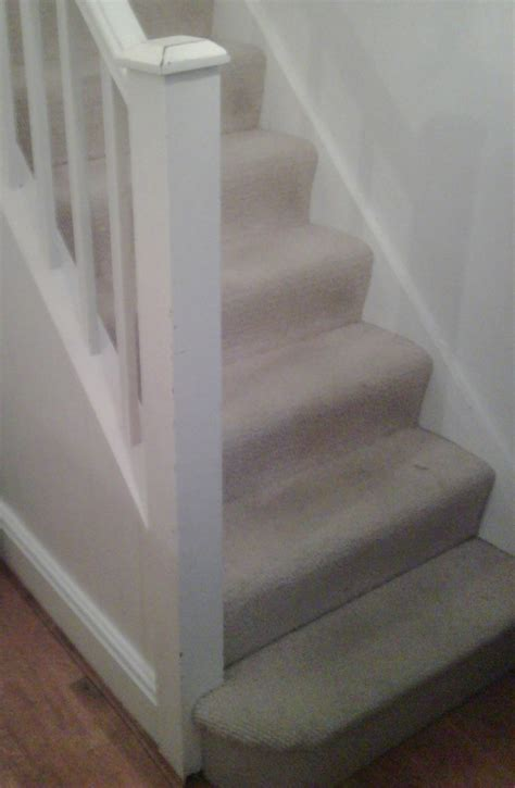 replace banister and spindles replacement banister spindles and newels carpentry joinery job in cheadle