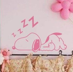 Tr75 Snoopy Wallstickerwallpaper 17 best images about wall decals on vinyls notes and snoopy