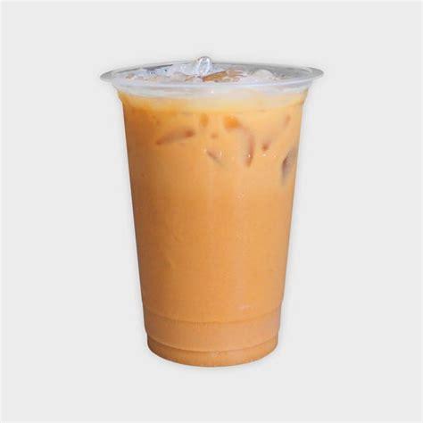 Gelas Plastik Thai Tea jps bubuk thai tea mix tokobubuk