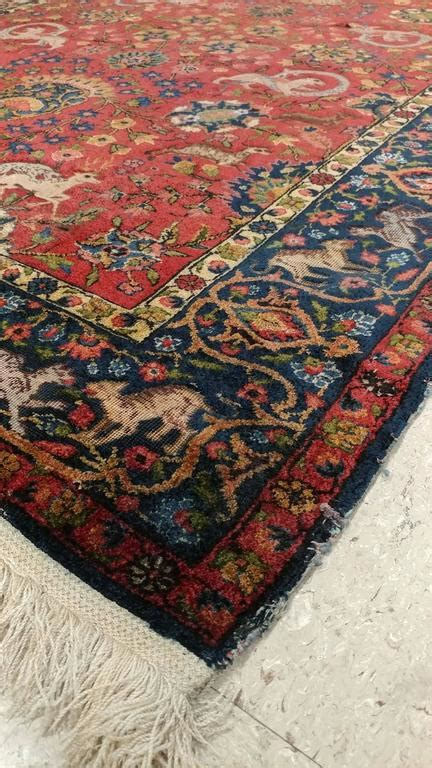 Handmade Turkish Carpets - antique silk turkish rug handmade rug and