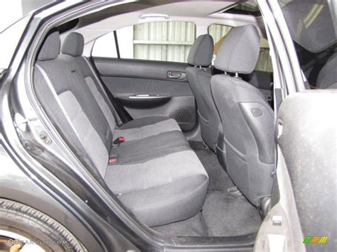 2004 mazda mazda6 s hatchback interior photo 45659253