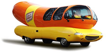 Wheels Oscar Mayer Wiener Mobile Wienermobile Tour Schedule Be A Hotdogger Oscar Mayer 174