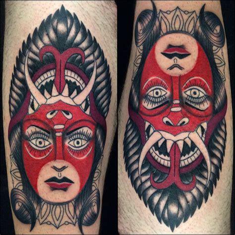 tattoo school near me best 25 traditional tattoo devil ideas on pinterest