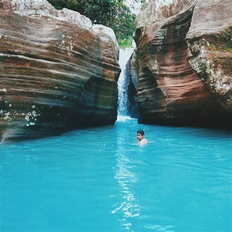 Mini 2 Di Jogja 4 air terjun mini di jogja yang asik untuk bermain air bakpia mutiara jogja